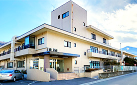 特別養護老人ホーム 秩父の介護老人福祉施設 ウエルハイム・ヨコゼ